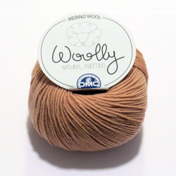 Lana Woolly 045