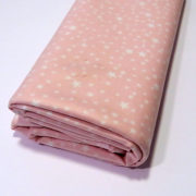 Tela plastificada Starry Pink